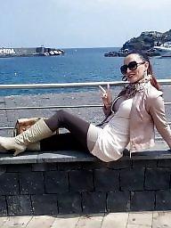 High heels, Italian, Heels