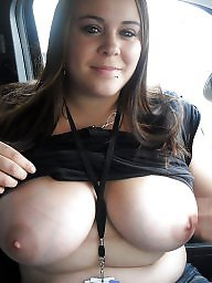 Chubby, Saggy, Chubby mature, Long, Saggy boobs, Saggy mature