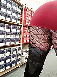 My wife, Shopping, Shop, Wife upskirt, Upskirt flashing