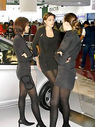 Pantyhose, Spandex, Legs, Pantyhosed, Legs stockings