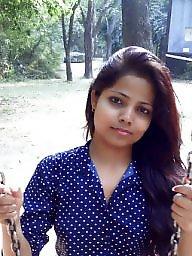 Cute, Girl, Sri lankan, Village