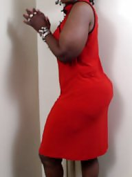 Ebony mature, Mature ebony