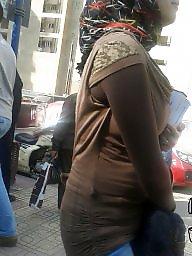 Big ass, Egypt, Bitch, Street