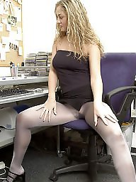 Office, Tights