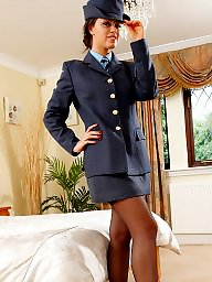 British, Uniform