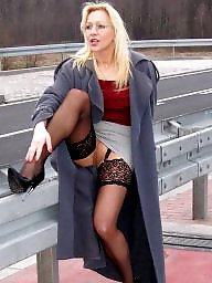 Outdoor, Mature stocking, Mature outdoor, Outdoor mature, Stocking mature, Mature outdoors