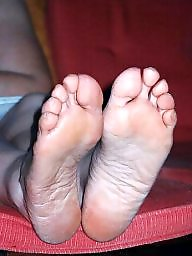Mature feet, Mature mix