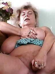 Granny, Granny boobs, Granny stockings, Mature stocking, Boobs granny, Big granny