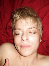 Facial, Amateur facial, Amateur facials
