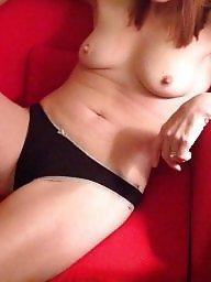 Wife, Wife tits, Tits cum, Milf tits, Cummed, Amateur cum