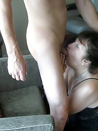 Blowjob, Hotel, Swing, Swinging, Old & young