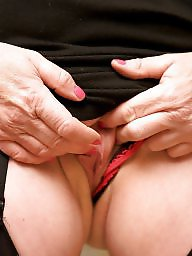 Granny, Nylon, Nylons, Grannies, Granny stockings, Sucking