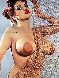 Big nipples, Areola, Big nipple