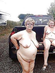 Granny, Granny bbw, Bbw granny, Horny