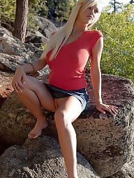 Boobs, Public nudity