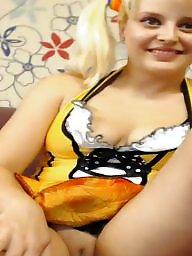 Blond, Teen blonde