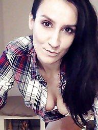 Public, Webcam, Webcams, Brunette, Nudity