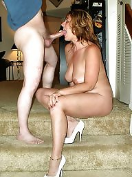 Mom, Moms, Matures, Mature mom, Mom young, Old mature