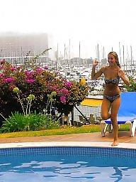 Bikini, Teen bikini, Bikini beach, Amateur bikini