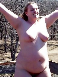 Chubby, Outdoors, Bbw outdoor, Chubby amateur, Amateur chubby