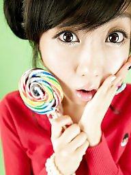 Korea, Sweet, Asian babe