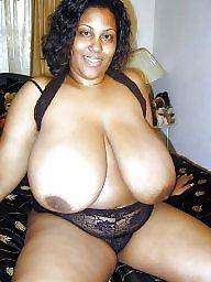 Big black tits, Ebony big tits, Ebony big boobs, Big ebony tits