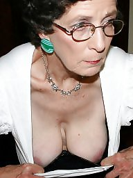 Granny tits, Grannies, Granny stockings, Mature granny, Granny stocking, Stocking mature