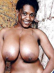 Black big tits, Big black tits
