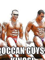 Hardcore, Cocks, Moroccan