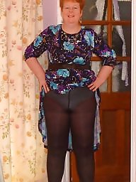 Mature pantyhose, Mature stockings, Granny stockings, Granny pantyhose, Mature granny, Pantyhose mature