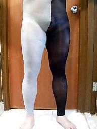 Stockings, Asian pantyhose