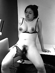 Chinese, Hairy, Whore, Wife, Hairy wife, Whores
