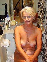 Blonde mature, Strip, Mature blonde, Stripping, Mature blond, Stripped