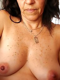 Mexican, Mature wife, Mexican mature