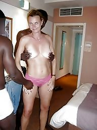 Milf interracial, Interracial amateur, Amateur interracial