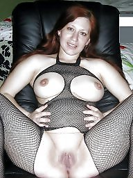 Fishnet, Old and young