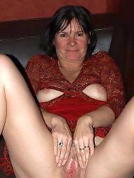 Granny, Creampie, Granny stockings, Mature granny, Mature creampie, Grab