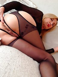 Blonde, Milf ass, Ass fuck, Blonde ass, Before, Milf fucking