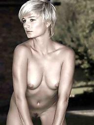 Small, Small tits, Mature small tits