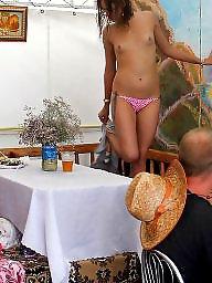 Public, Nude, Nudes, Nudity