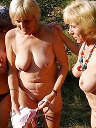 Grannies, Mature beach, Granny beach, Matures, Beach mature, Mature granny