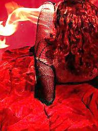 Stocking, Redhead, Redheads