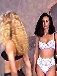 Lingerie, Vintage, Vintage lingerie, Panties, Pantie, Vintage panties