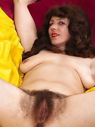 Mature hairy, Very hairy, Poppy, Hairy matures