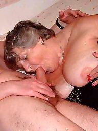 Mature granny, Granny mature, Grab