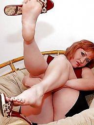 High heels, Heels