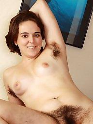 Armpit, Armpits, Hairy armpit, Hairy armpits, Hairy brunette
