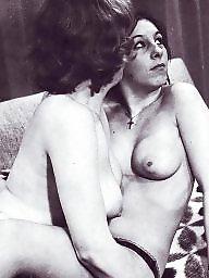 Vintage, Magazine, Vintage lesbian, Vintage hairy, Hairy lesbians, Reality