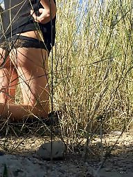 Outdoor, Panty, Panties, Outdoors, Nice