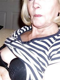 Granny, Granny stockings, Knickers, Granny stocking, A bra, Granny mature